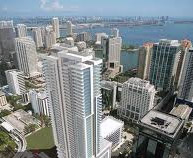 Brickell homes. New homes at Brickell in Miami. Pre-construction new homes and condos for sale
