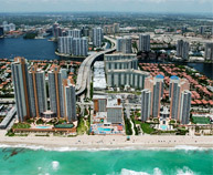 Sunny Isles Homes. New homes at Sunny Isles in Miami. Pre-construction new homes and condos for sale