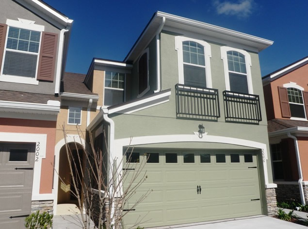 Nona preserve orlando new holiday homes for sale at nona for Master down townhomes