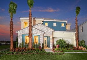 New vacation homes for sale near Disney.