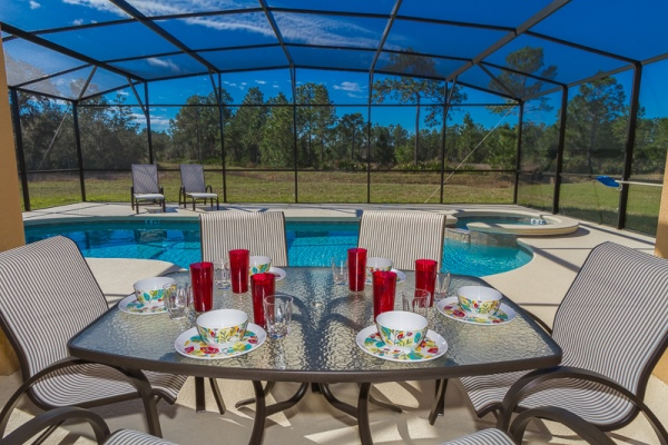 Disney area vacation homes for sale in great rental communities