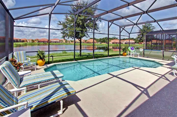 Kissimmee vacation homes for sale