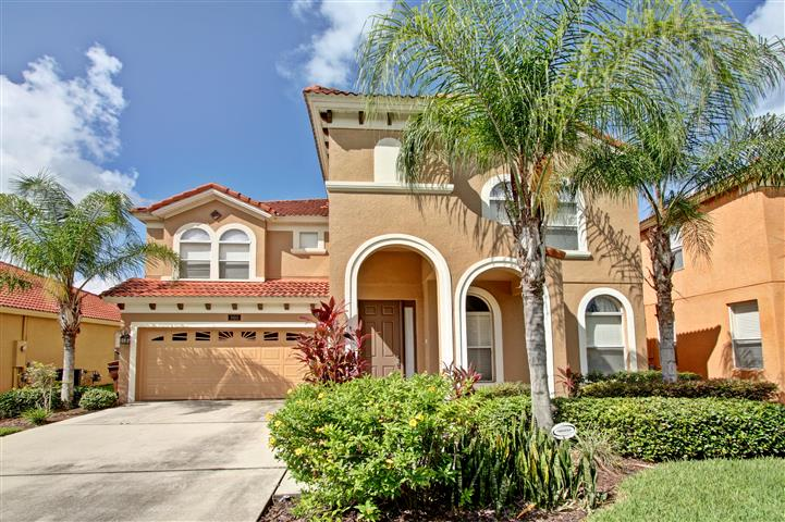 Orlando homes for sale near Disney