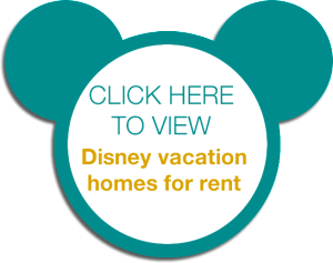 Disney vacation homes to rent