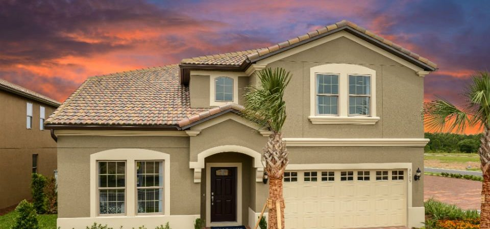 Orlando Vacation Homes for sale