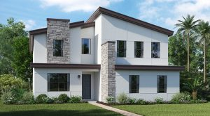 Storey Lake near Disney by Lennar Homes