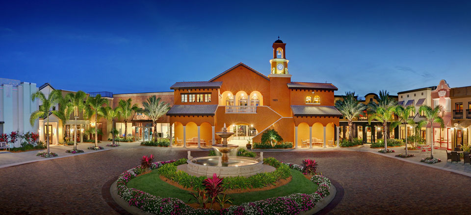 New homes for sale at Paseo in Ft Myers, award winning community southwest Florida
