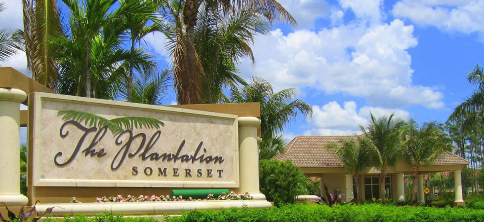 The Plantation in Ft Myers new homes for sale in Ft Myers