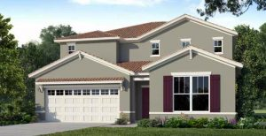 Belize model - New homes at Solterra Resort for sale