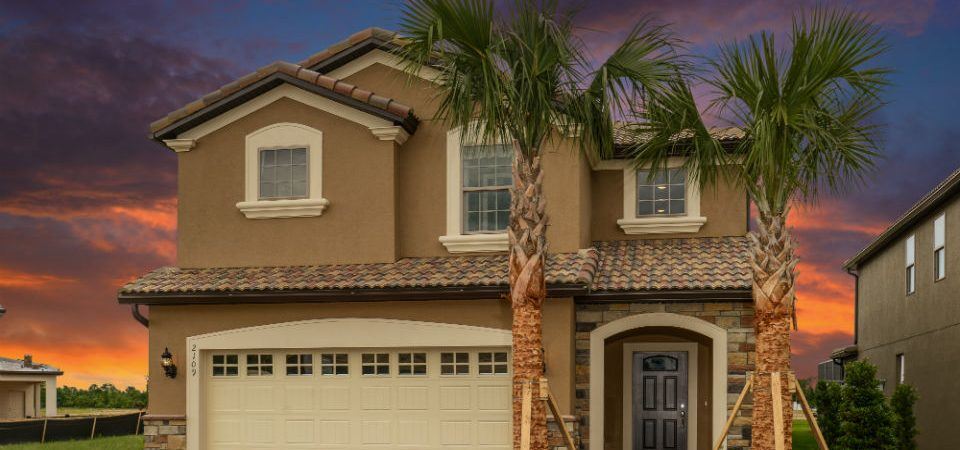 New vacation homes for sale at Solterra Resort Disney