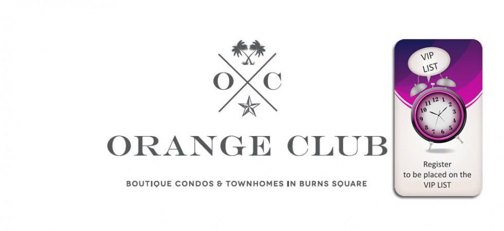The Orange Club Sarasota is a new project in Downtown Sarasota