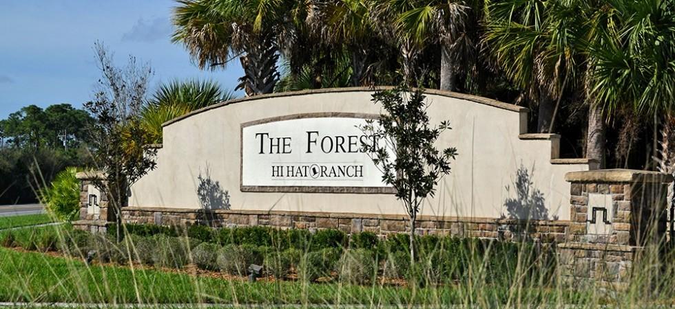 The Forest at Hi Hat Ranch Sarasota