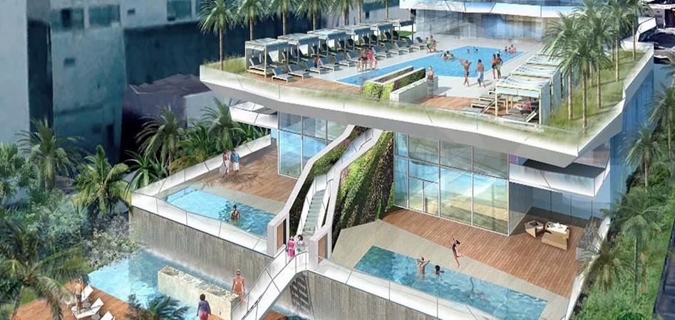 Bath Club Estates Miami Beach