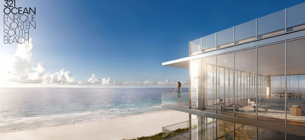 321 Ocean Drive Miami