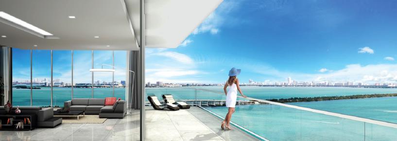 Bay House Miami