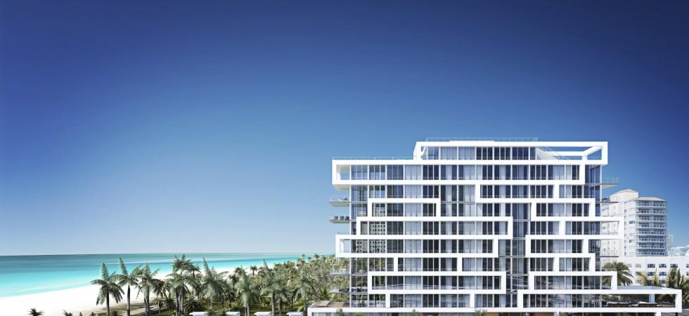 Beach House 8 Miami Beach