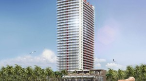Beachwalk Condos Hallandale