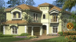 Sienna Reserve in Naples