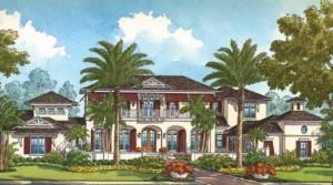Disney Golden Oak Orlando