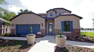 Del Webb Orlando – Westbrook Loft model by Del Webb