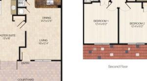 Waterstone Resort by Prime Homebuilders