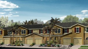 Compass Bay Orlando by KB Home