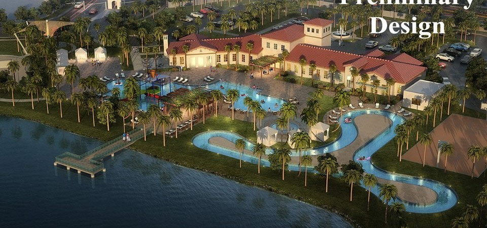 Windsor at Westside Kissimmee by Pulte